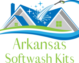 Arkansas Softwash Kits